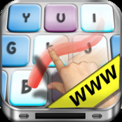 Easy Web Keyboard
